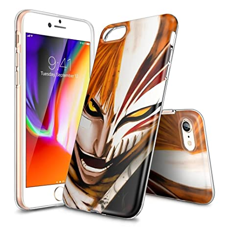 coque bleach iphone 6