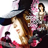 Doing all right(Type A「Doing all right」Side)