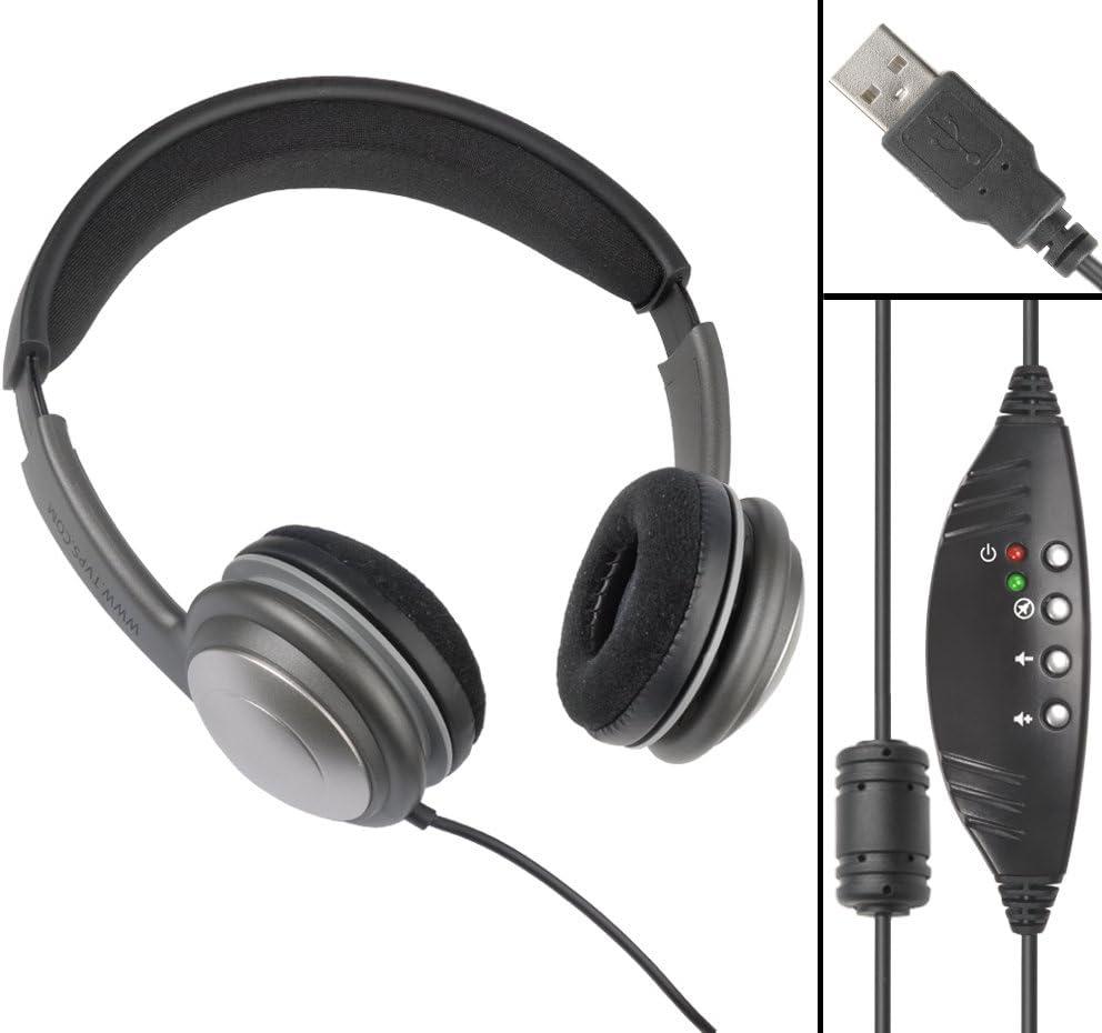 headphones for transcription