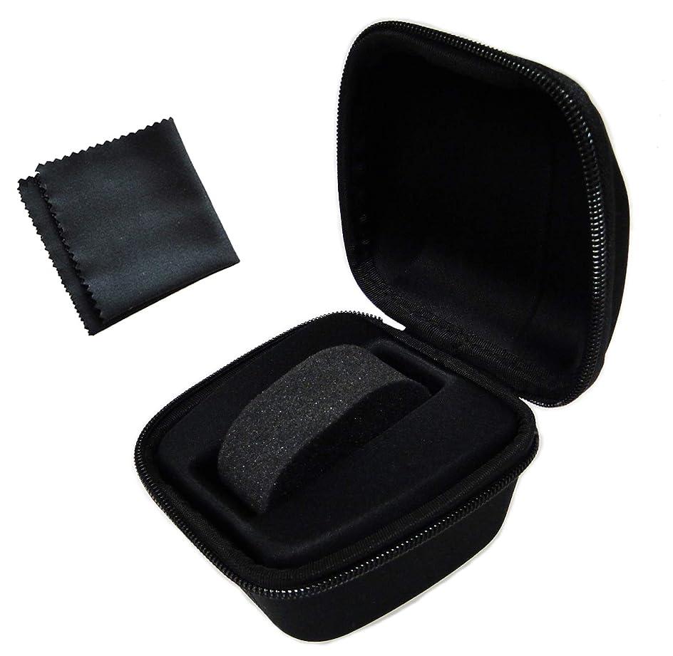 電信ぐるぐる観点SONGMICS 腕時計ケース 腕時計ボックス コレクションケース 12本用 高級レザー 小物入れ兼用 ギフト メンズ 展示用 ブラック NJWB12B