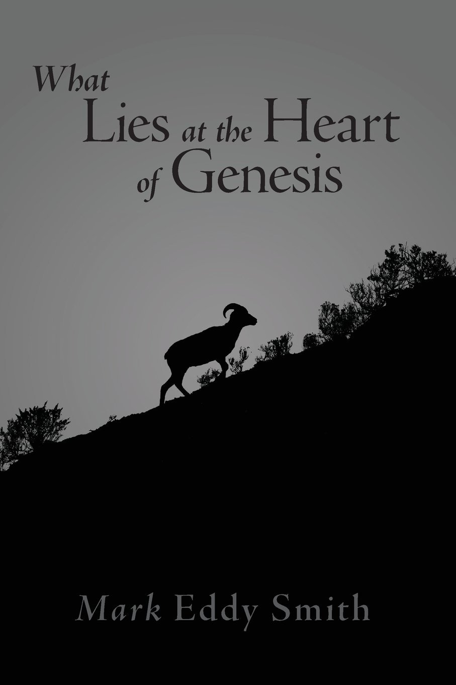 Download What Lies at the Heart of Genesis ebook