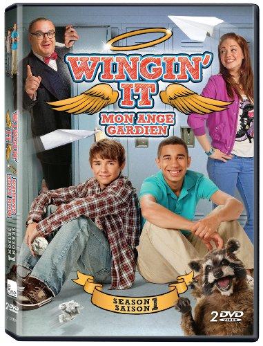 wingin it tv show