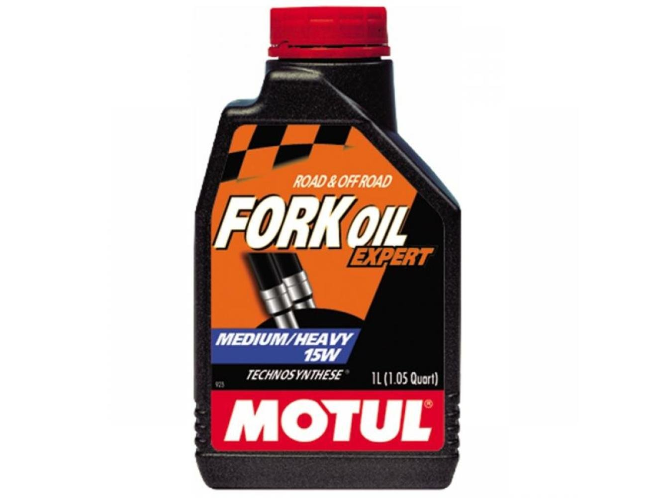 MOTUL Fork Oil Expert Medium/Heavy 15W 101138