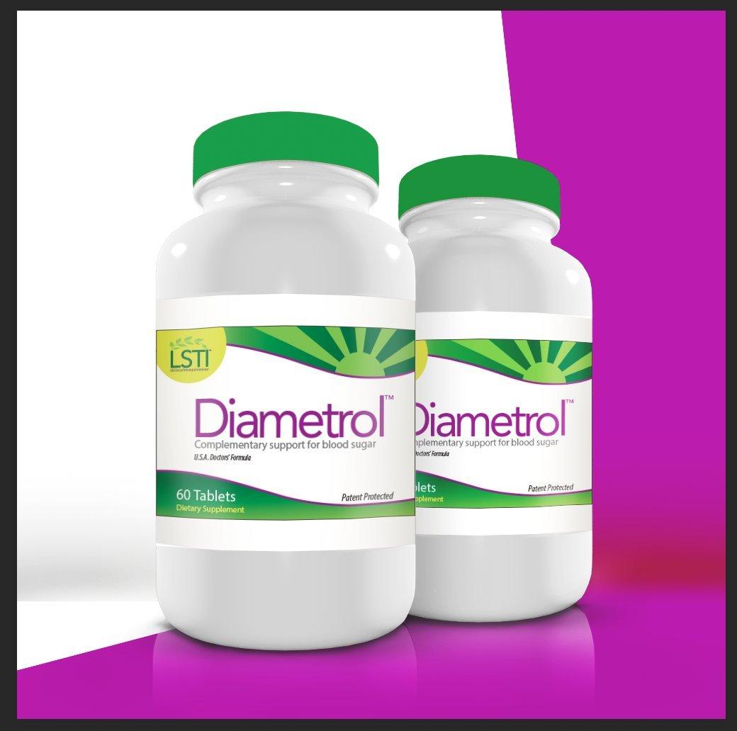 Diametrol by Life Sciences Technologies International, LLC