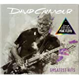 DAVID GILMOUR GREATEST HITS [2CD]