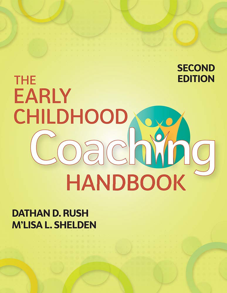 The Early Childhood Coaching Handbook by Brookes Publishing