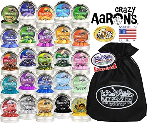 Crazy Aarons Featuring Hypercolor Illusions product image
