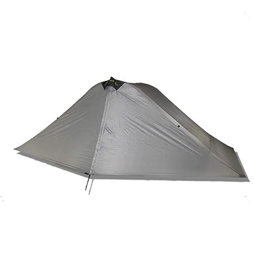 Non- freestanding Tent