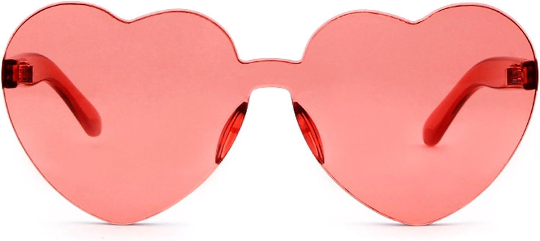 GIFIORE Rimless Sunglasses...