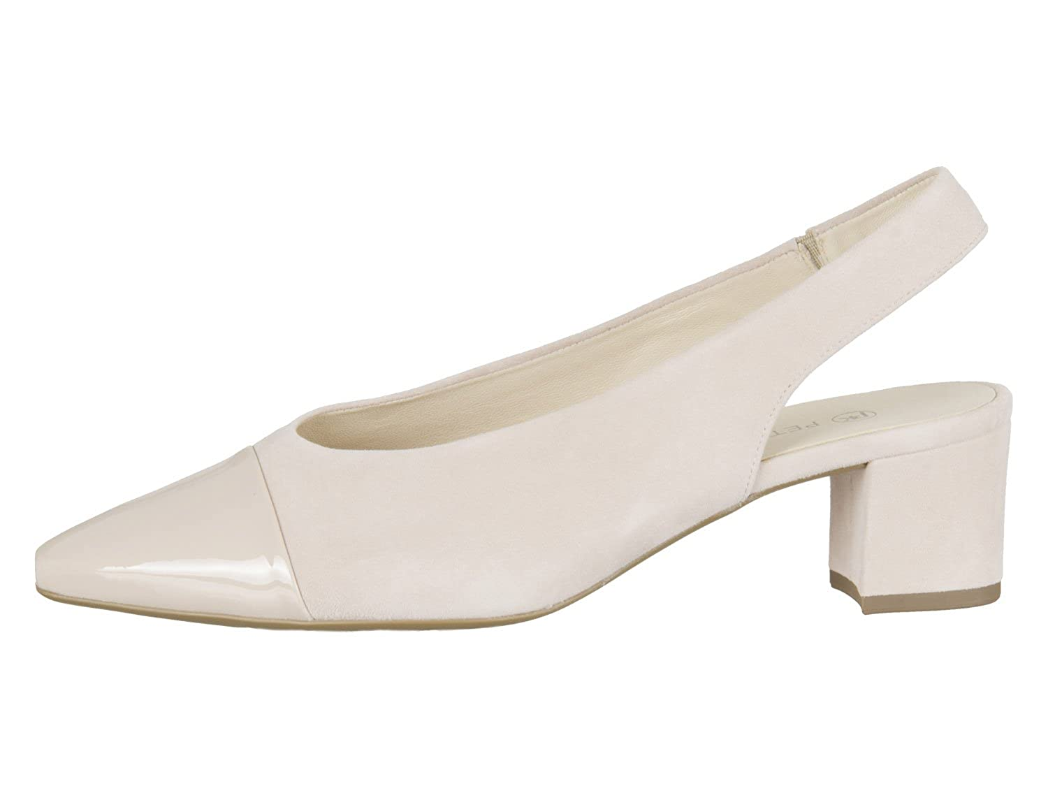 Peter Kaiser Damen Pumps Bozea 47109-678 Powder Powder 47109-678 Lack Suede 47109-678 Rosa 466435 4bb0c9