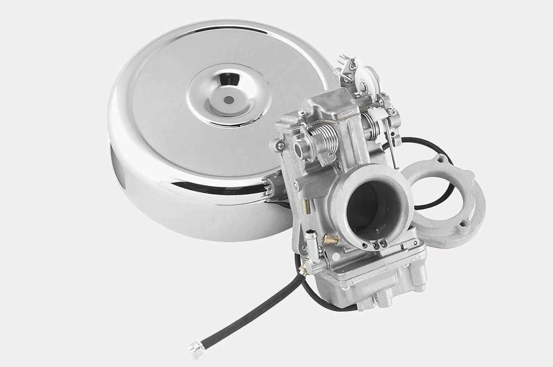 Mikuni Easy Kits 42 10 Automotive Custom Wiring Harness 98 Sportster 1200
