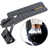 PHATRIP Car Door Step, Foldable Car Roof Step Helps Reach Vehicle's Roof, Simply Hook Over Car Door Latch Step and Both…