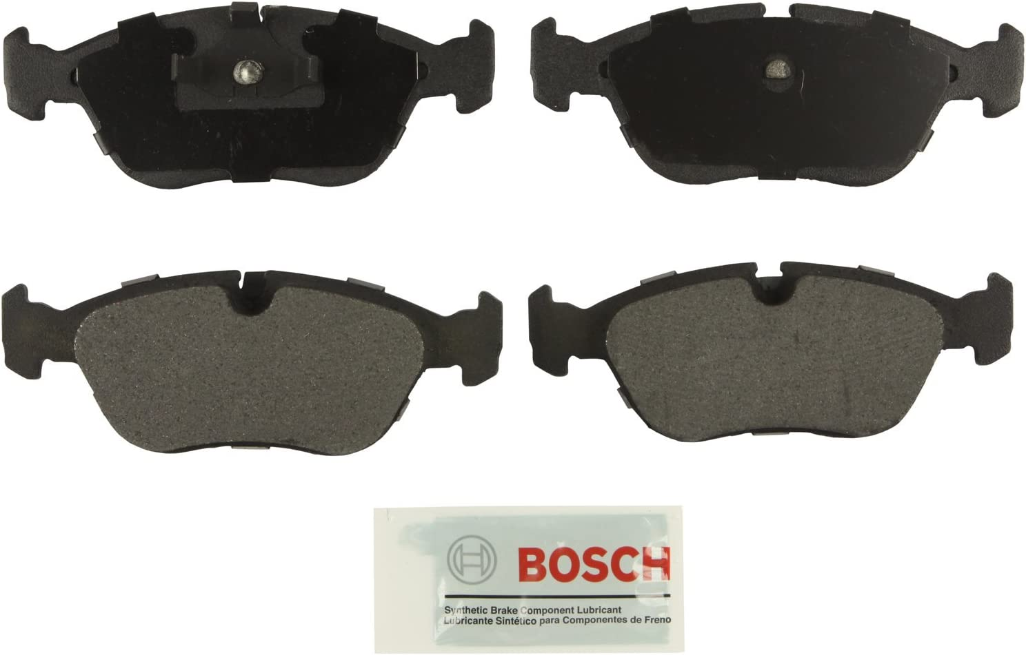 Bosch BE794 Front Disc Brake Pads