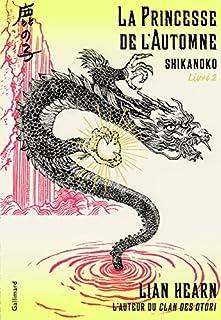 Shikanoko 02 : La princesse de l'Automne