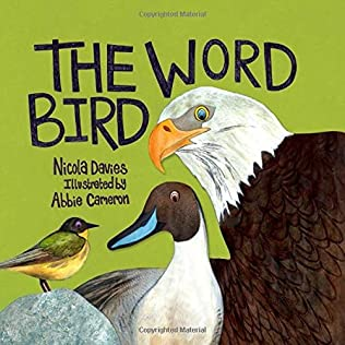 book cover of The Word Bird