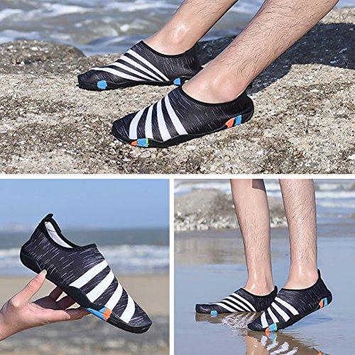 S Femmes Aquatique Hommes GESIMEI Chaussure q7Iw5X