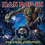 Final Frontier [Picture Disc Vinyl]