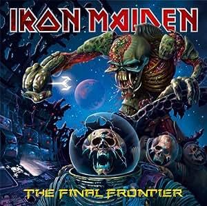 The Final Frontier (Vinyl)