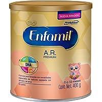 Enfamil  AR, Fórmula Infantil Especializada, de 0 a 12 meses, 400 gr
