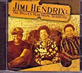 The Baggy's Rehearsal Sessions by Jimi Hendrix (2002-05-03)