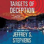Targets of Deception: Jordan Sandor, Book 1 | Jeffrey S. Stephens