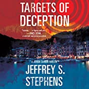 Targets of Deception: Jordan Sandor, Book 1 | Jeffrey S. Stephens