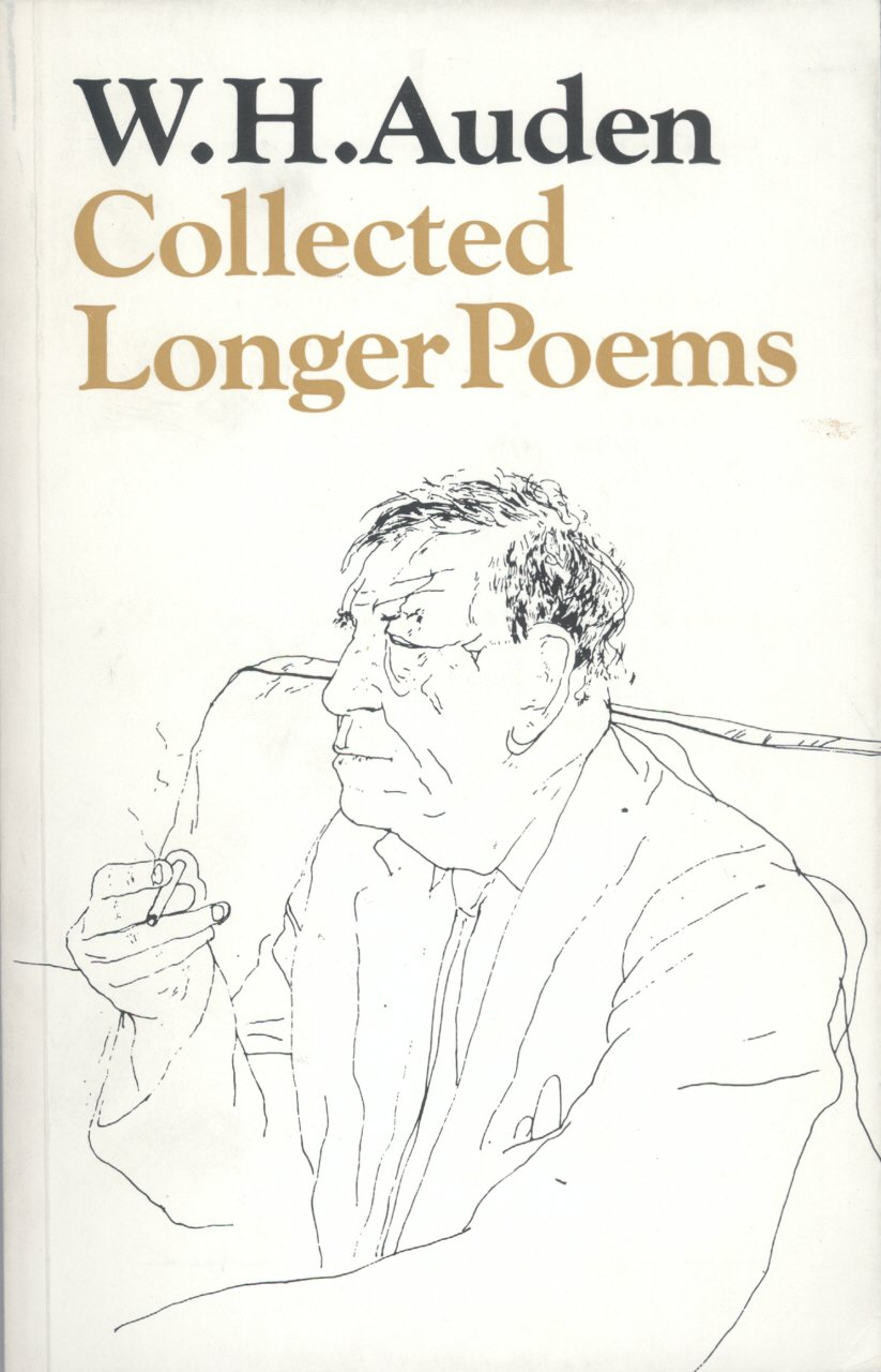 Collected Longer Poems ebook