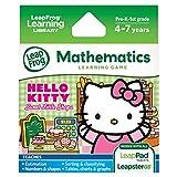 LeapFrog Explorer Learning Game: Hello Kitty Sweet Little Shops