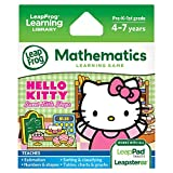 Image of LeapFrog Learning Game Hello Kitty: Sweet Little Shops (works with LeapPad tablets and LeapsterGS)