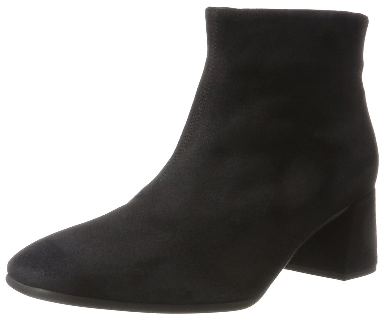 Gabor Shoes Gabor Basic, Botas para Mujer41 EU|Azul (36 Pazifik/Fango)