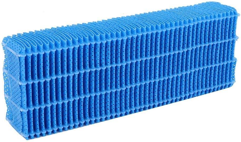 Filtro de repuesto 1PCS para purificador de aire Filtro de partículas de prefiltro de carbono apto para purificador de aire Sharp FZ-Y180MFS