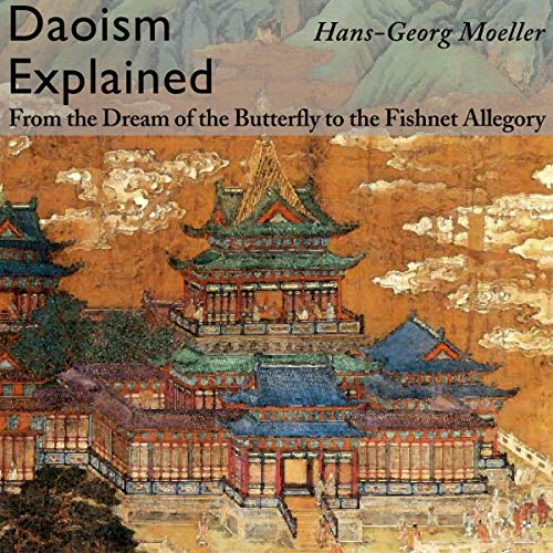 - Daoism Explained: From the Dream of the Butterfly to the Fishnet Allegory: Ideas Explained, Book 1