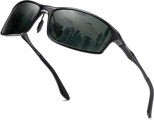 NEW Men/'s-Retro-Sunglasses-Driving-Vintage-Sports-Eyewear-Glasses-UV400-2019