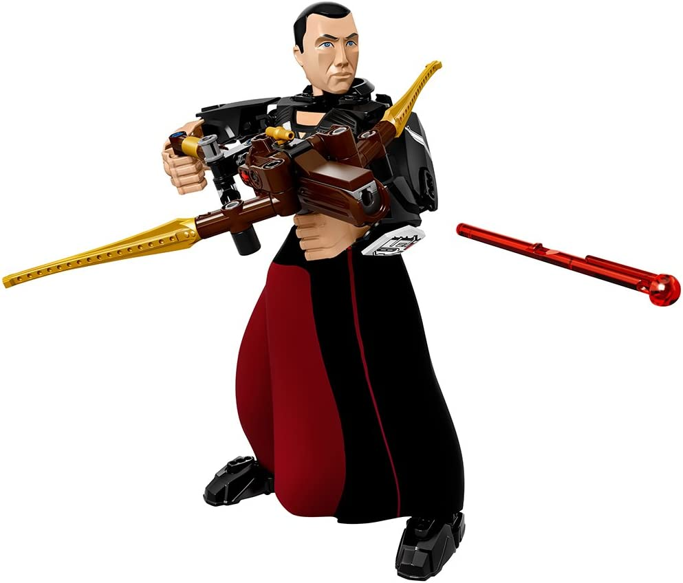 LEGO Star Wars Chirrut Îmwe 75524 Star Wars Toy