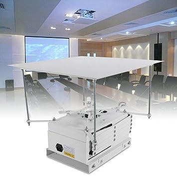 Proyector Soporte para montaje en el techo Soporte para proyector ...