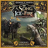 A Song of Ice & Fire: Baratheon Starter