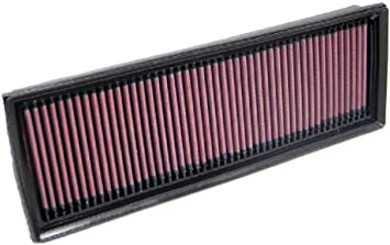 K/&N 33-2921 High Performance Replacement Air Filter