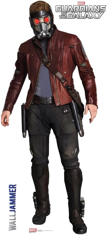 Star-Lord - Marvel's Guardians of the Galaxy