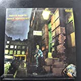 David Bowie - The Rise And Fall Of Ziggy Stardust And The Spiders From Mars - Lp Vinyl Record