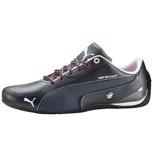 e4a9006b Puma Drift Cat 5 BMW NM 304879 Hombre Zapatillas, Color Azul, Talla 5.5:  Amazon.es: Zapatos y complementos