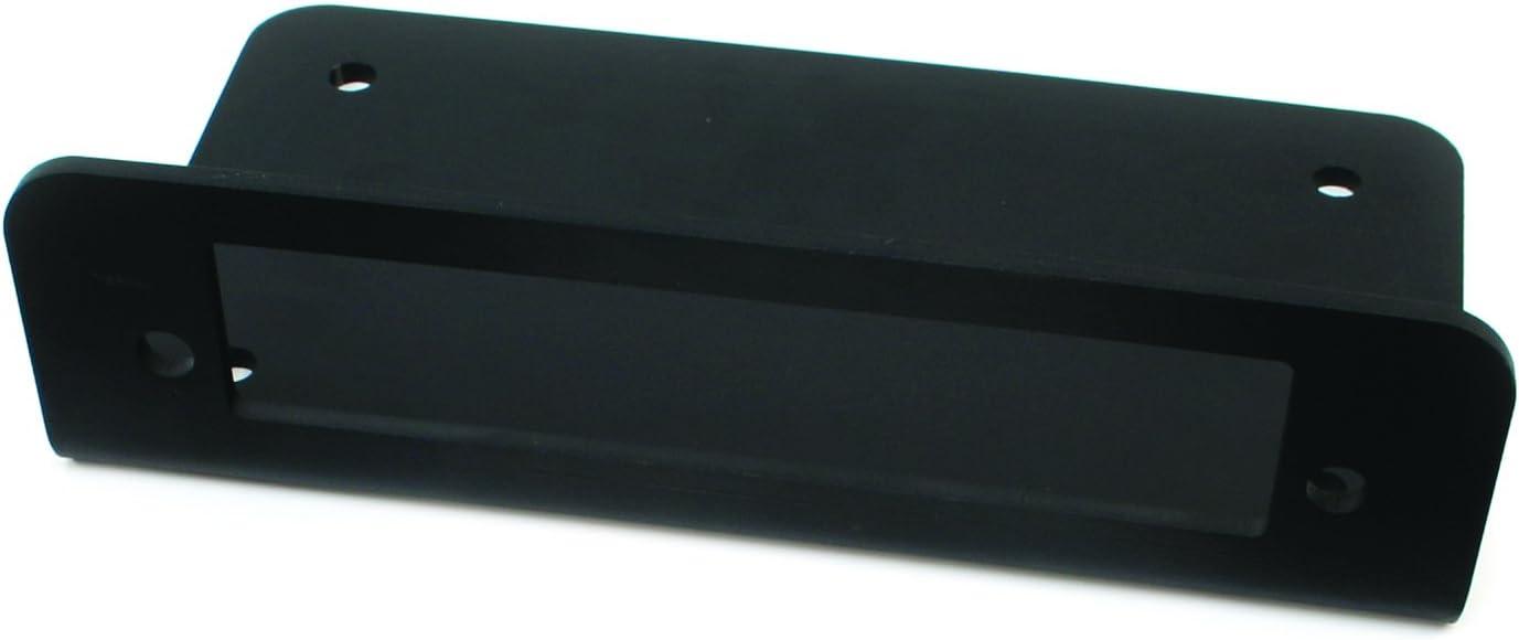 1 Pack Teraflex 4638420 JK Winch Plate Kit for JK Front Basic Bumper