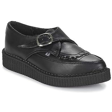 b5b90ac283c T.U.K. Shoes A9324 Unisex-Adult Creepers