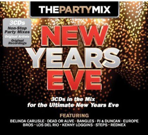 Party Mix-New Years Eve