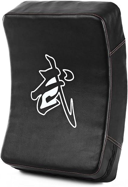 Lightweight Arc-shape Karate Muay TKD Training Foot Target Punching Boxing Pad