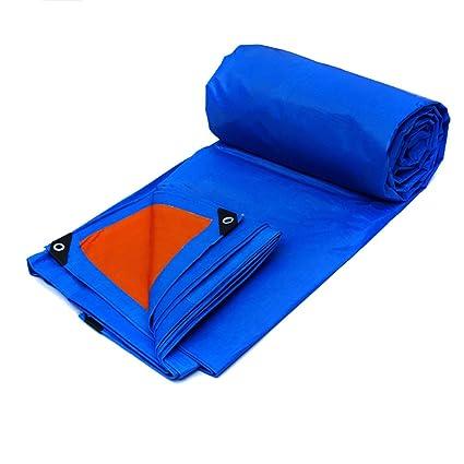 YY_9 Cubiertas de la Hoja del Suelo de la Lona Cobertizo Impermeable Resistente a la Lluvia