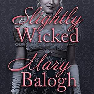 Slightly Wicked Audiobook