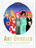#3: Art Oracles: Creative and Life Inspiration from 50 Artists
