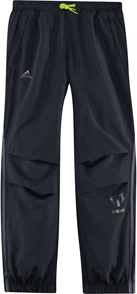 adidas Messi – Pantalones de chándal para niño, Night Shade F13 ...