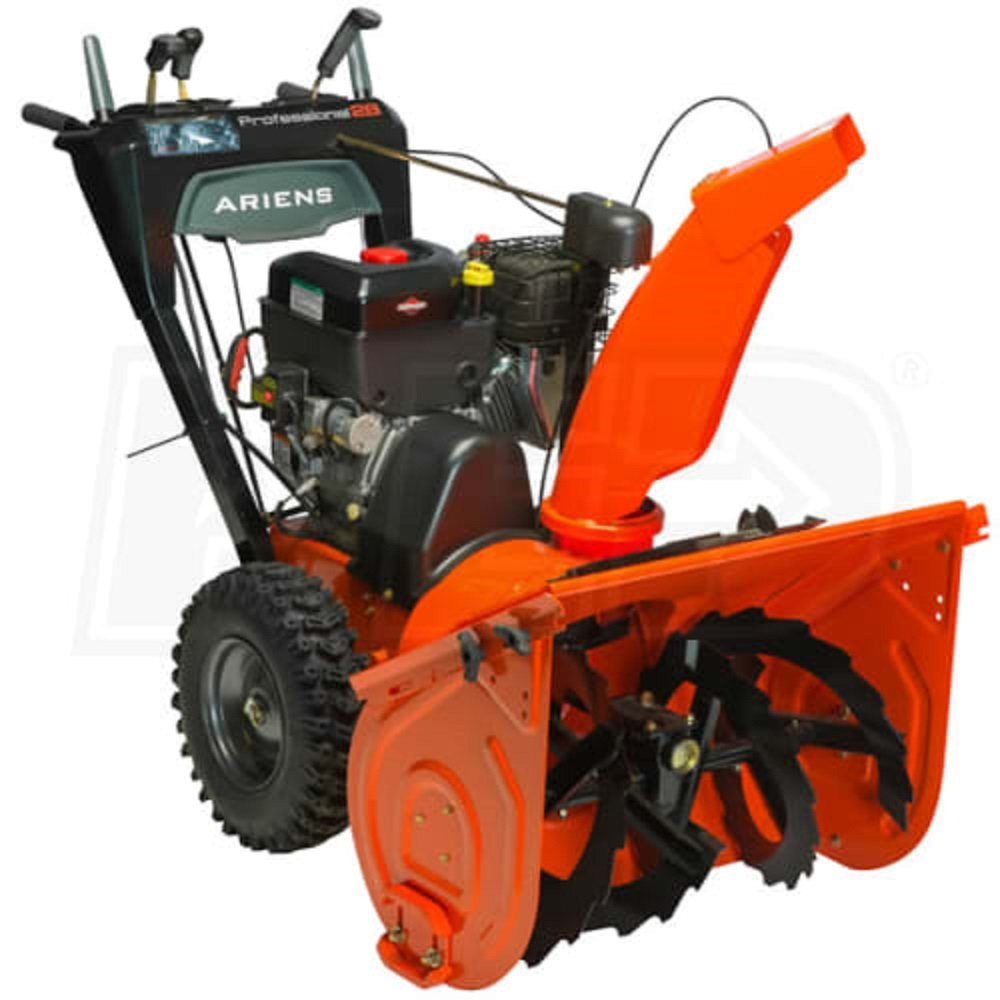 Ariens Professional 28 in 2-Stage Snow Blower-420cc