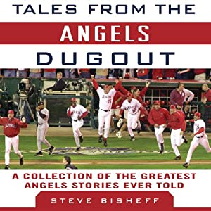 Tales from the Angels Dugout Audiobook